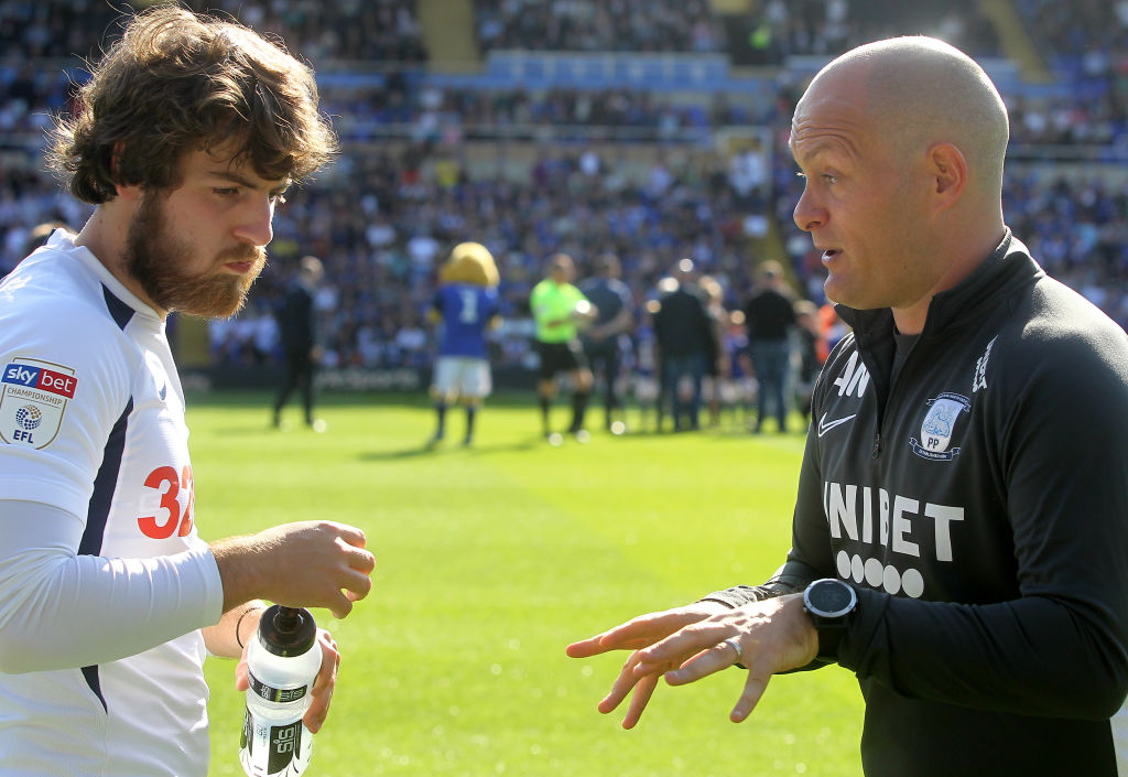 Ben Pearson highlights Preston's main problem right now, gives verdict on QPR