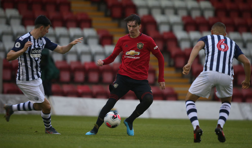Report: Preston fighting for Manchester United teenager, but rumoured move makes no sense