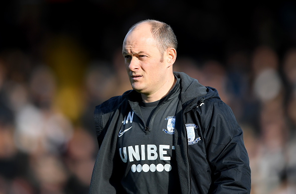 Alex Neil comments on Preston star's contract situation amid Rangers links