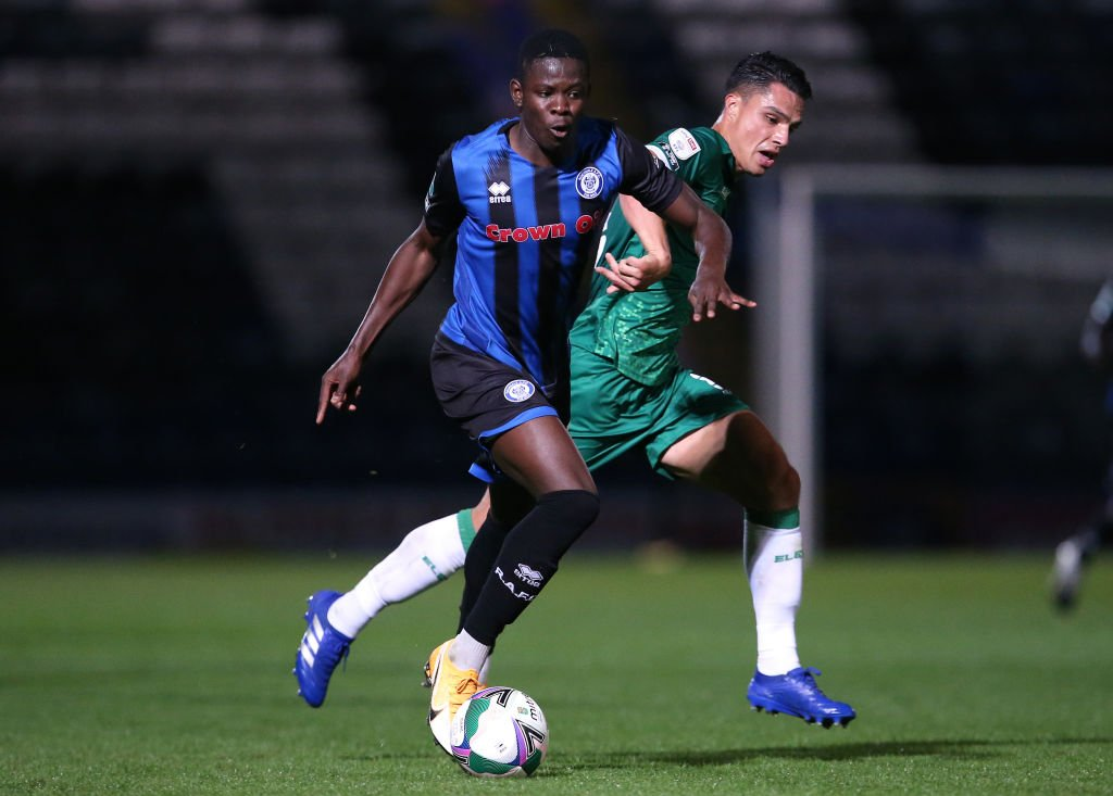 Rochdale v Sheffield Wednesday - Carabao Cup Second Round
