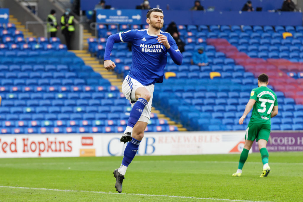 Event Name: Cardiff City v Preston North End - Sky Bet Championship